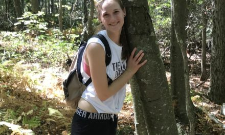 Halfway to the Sky: Meet Pat-Rice Z, 2019 AT Thru-Hiker