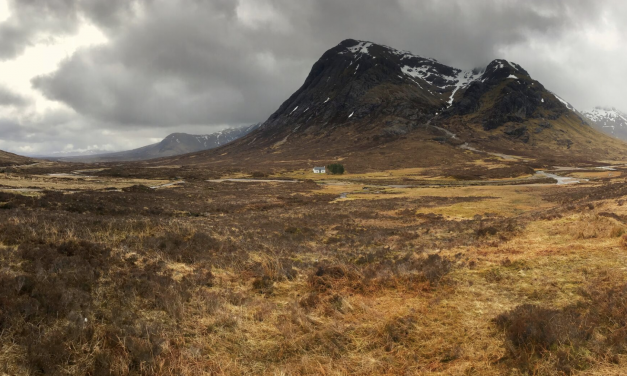 Everything You Need to Know to Walk the West Highland Way