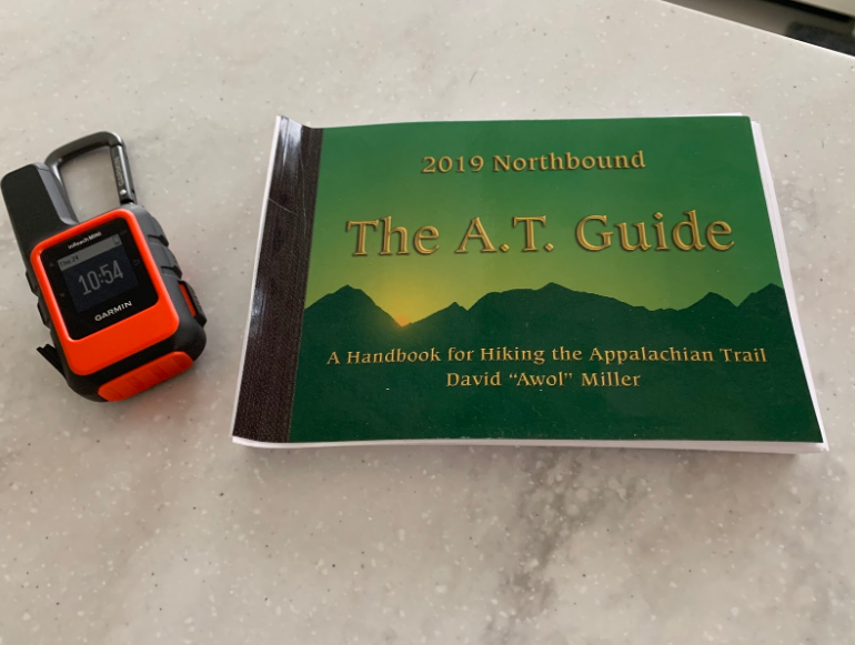 Why I Am Hiking the Appalachian Trail and How My Journey to Minimalism Inspired Me