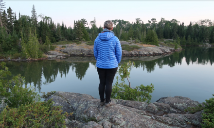 Isle Royale End to End via the Minong (Part 1 of 3)