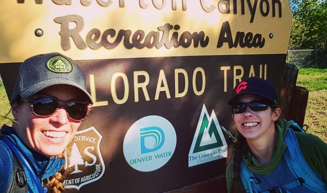 How I Decided to Become a Thru-Hiker