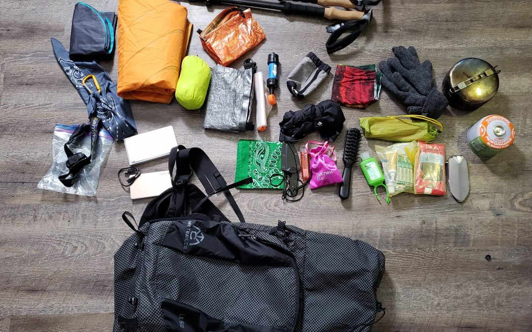 Preparing for a Thru-Hike