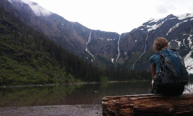 Why I Hike