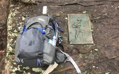 My Achin' Back: Gear for Hikers with Scoliosis