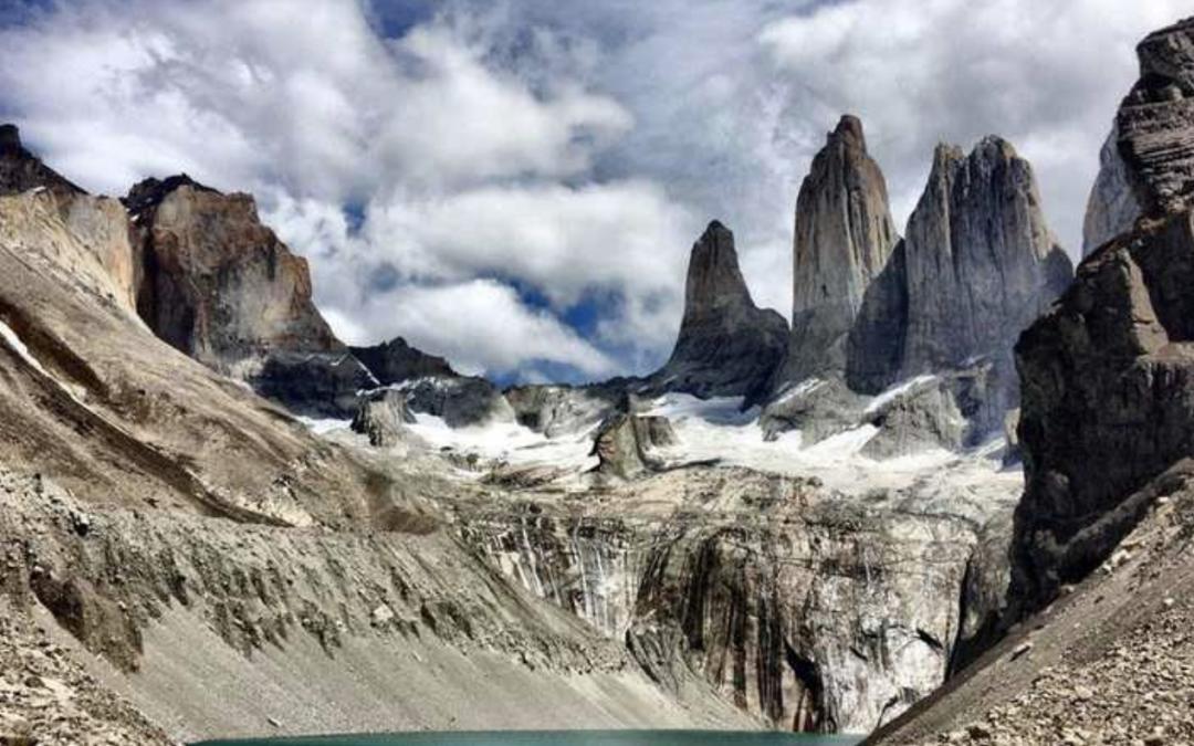 Patagonia Prep, and Prep, and Prep!