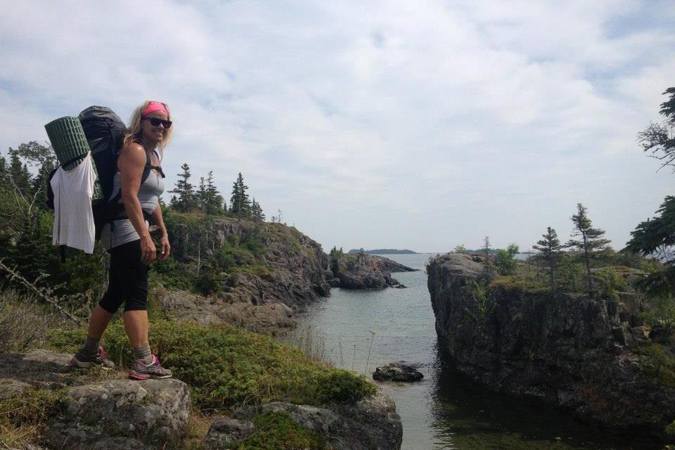 6 Women, 5 Days, 1 Amazing Adventure: Part 3