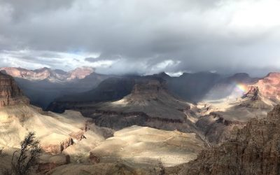 Grand Canyon Explorations