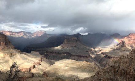Grand Canyon Explorations