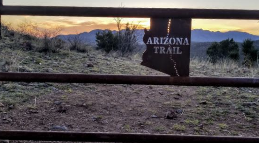 Arizona Trail: A Trail of Surprises