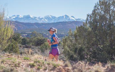 How to Spot an Ultra Runner
