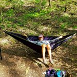 My First Month on the Appalachian Trail