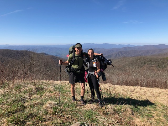 Days 15-21 on the AT: NOC to Newfound Gap