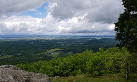An AT Section Hike in Virginia: Part 1