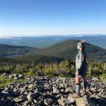 Days 5-9 SoBo: The Hundred Mile Wilderness