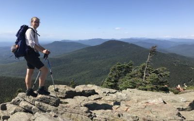 Week 20 on the AT: Manchester, VT to Hanover, NH