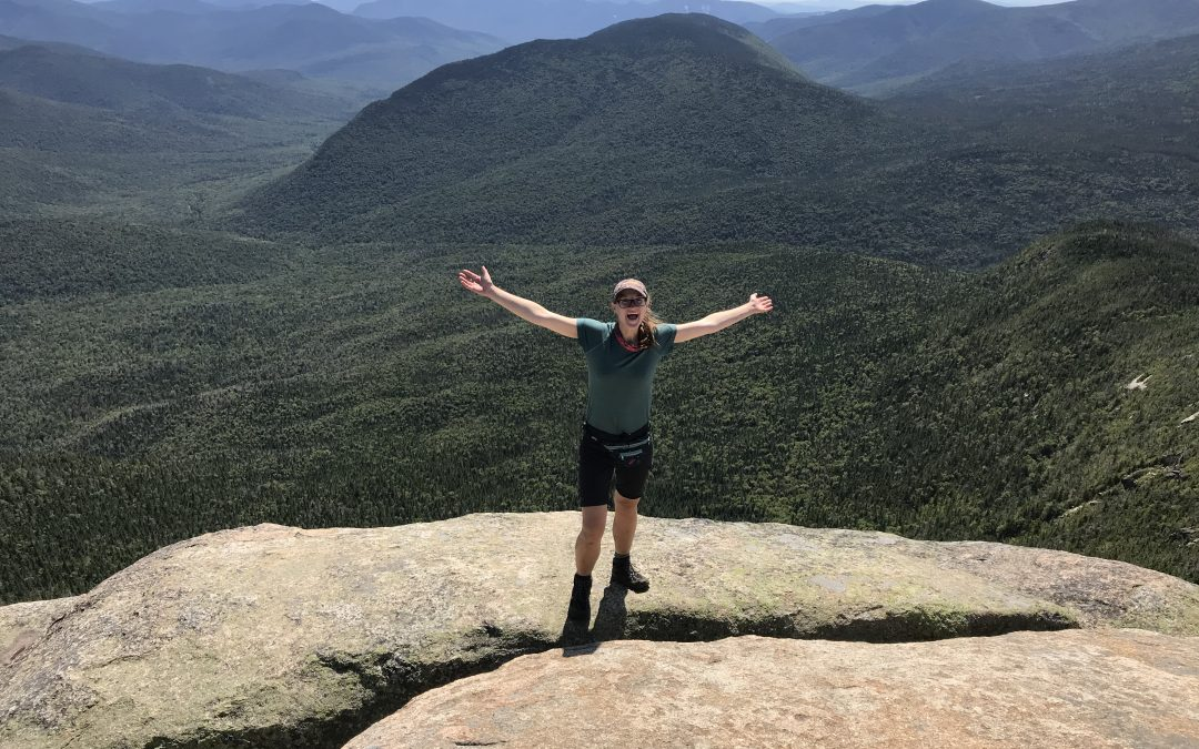 Weeks 21-22 on the AT: Hanover to Gorham, NH (and a food update!)