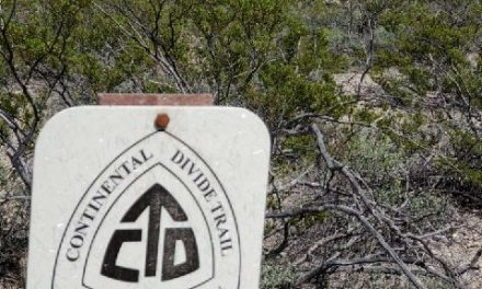 CDT: After the Trail