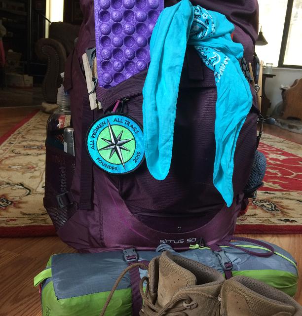 JMT: Pre-Hike Travel and Acclimatization