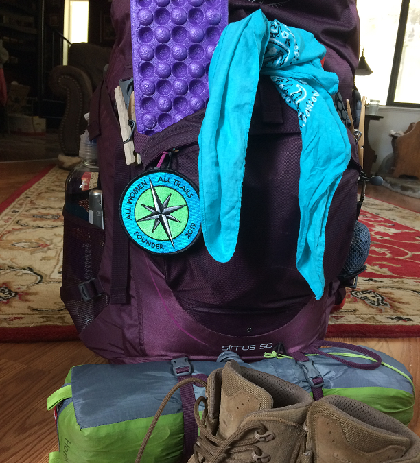 JMT: Pre-Hike Travel and Acclimatization