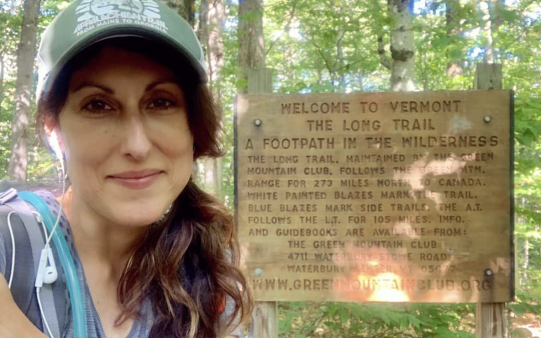 Days 13 – 17 on the AT: Into Vermont!