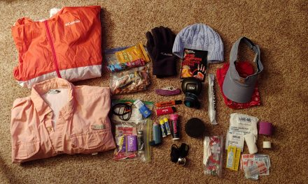 Trail Gear Essentials 101