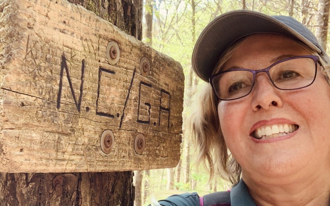 Hiking With Soulmom